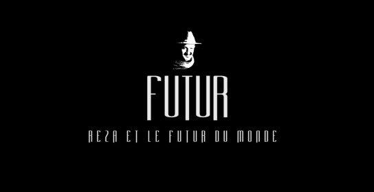 1--FUTUR-&-REZA-by-Philippe-Bonhomme